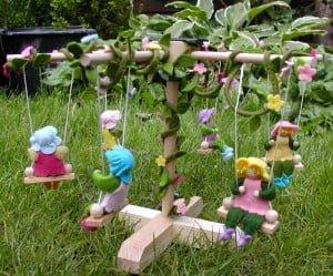Zonne-carrousel