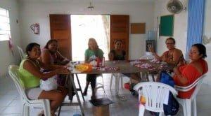 Viltwerk in Brazilie