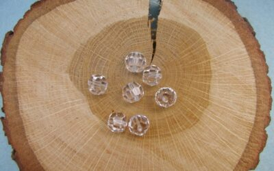 Kristal kraal 12 mm