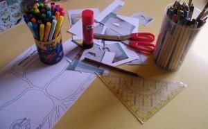 Voorkant ontwerpen