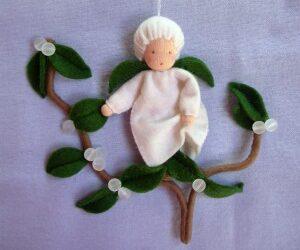 Mistletoe Kind