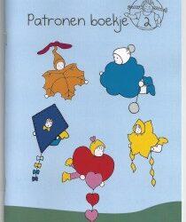Patronenboekje en snoeiafval