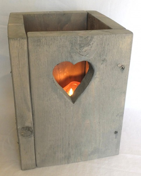 lantaarn met hart