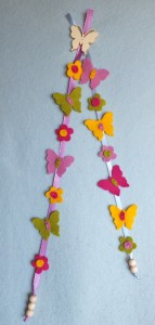 vlinderhanger