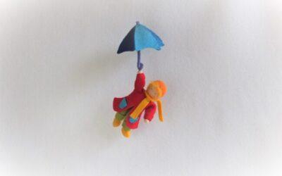 novemberstorm in regenboogkleuren