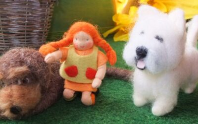 Een hondje voor Pippi