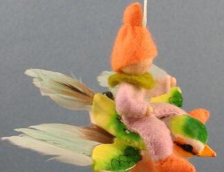 Vliegende kabouter