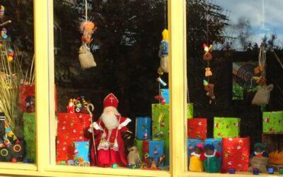 Sinterklaastijd