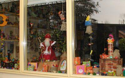 Nog meer Sinterklaas en Pieten