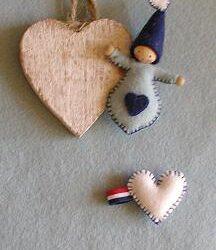 Hollands hartje