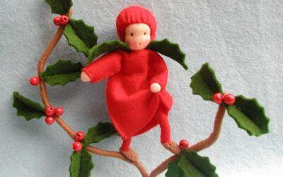 kerstkind