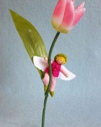 Tulpenkindje