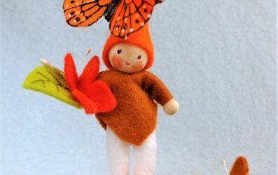 Vlinderjongen